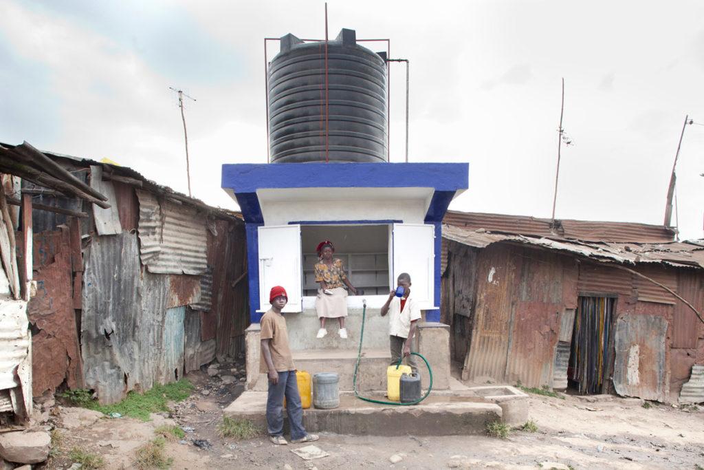 The Nairobi Project